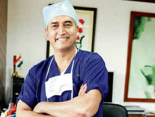Devi Shetty refuses to trade his scrubs for a suit. Then how does the good doctor expect to quadruple Narayana Hrudayalaya in five years?