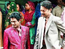 Ritesh Batra's debut film 'Lunchbox' has bagged the critics week viewers choice award at the 66th Cannes Film Festival.