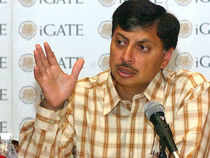 """""""Immediately after being informed of the relationship, iGate's board of directors reacted swiftly and appropriately,"""" the company said on Thursday. (Pic by BCCL"""