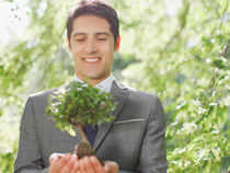 Organisations encourage employees to design and participate in their CSR activities to engage them beyond just work.