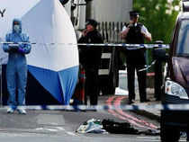 MI5 now faces a House of Commons inquiry after it was confirmed the two terror suspects arrested over his murder were known to the national security agency.