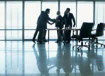K Srinivasan to be Client Service Assurance Partner of PwC