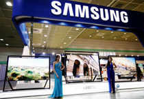 'Star' is the cheapest device in Samsung's Galaxy range and competes with the likes of Nokia's Asha range of smartphones.