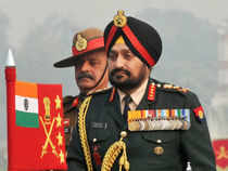 Major changes were made on Friday in the top brass of the Army with the Government clearing appointment of five commanders.