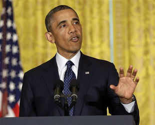 In a major foreign policy address on Thursday, President Barack Obama indicated he is easing off on the drone strikes, which have already tapered off this year, saying such attacks may not be wise or moral in every instance, even if they are legal and effective.