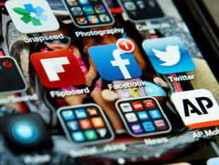 Many Indian companies feel social media sites such as Facebook and Twitter have improved their brand equity and stakeholder engagement.
