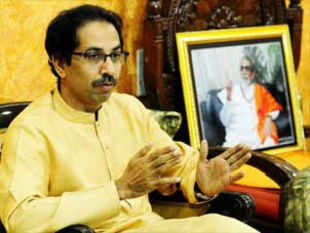 The grand alliance of Shiv Sena-BJP-RPI was working well and there was no need to include a fourth constituent, he said.