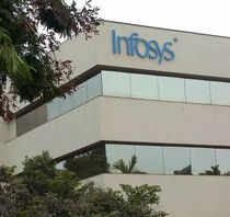 Software services giant Infosys is focusing on verticals like healthcare, manufacturing and automobile to drive its engineering services business, a top official said here today.