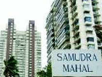 In the second most expensive per-square-foot apartment deal in the country, a sea-facing duplex in Worli has been sold at an astounding Rs 43 crore