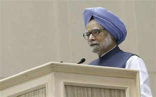 "Prime Minister Manmohan Singh today described the security situation in the northeast as ""complex"" since insurgency, extortion and agitations continue to exist in the region."