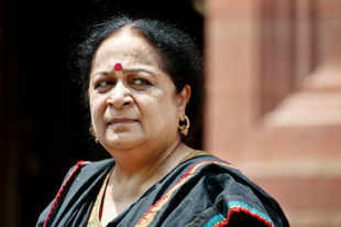 Development can't take place at cost of ecology: Jayanthi Natarajan