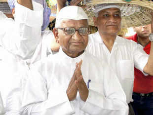 Social activist Anna Hazare would start a tour of Uttar Pradesh, the fourth phase of his Jantantra Yatra, on June 23.