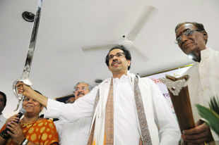 Shiv Sena welcomes Narendra Modi's appointment as poll campaign chief