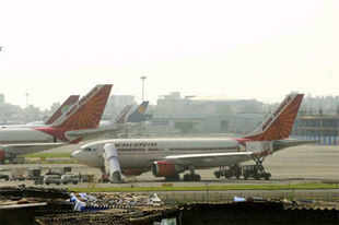 Air India is considering not to offer any meal on certain short-haul domestic flights and join other carriers to take a fee for preferred seats.