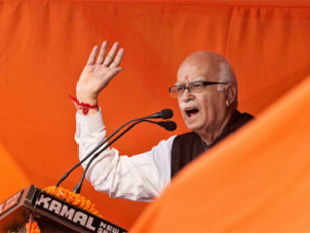 LK Advani's resignation shook up NDA, with allies like JD(U) saying they might have to reconsider being part of the alliance.