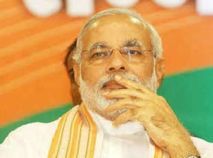 The ascendance of Modi in the BJP marks a fundamental shift in a party that has always put the principle of collective leadership above cult politics.
