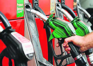 Oil marketing companies, which are under tremendous pressure on account of weakening rupee, are looking to increase petrol prices.