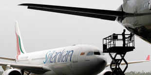 Sri Lanka launches domestic airline to cater to tourism boom