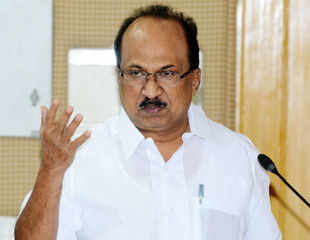All UPA allies on board on Food Bill Ordinance: KV Thomas