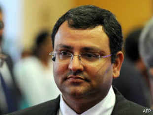 The investment was personally cleared by Mistry, say sources close to the deal.
