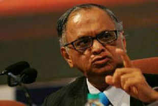 Stating that during last 2 years focus on core business was blurred, Murthy emphasised the need to focus on employees and take quick & firm decisions.