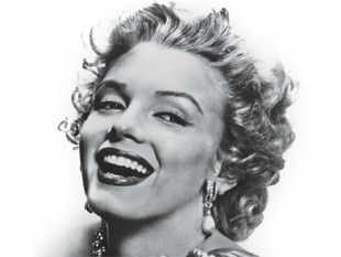 Certainly, the epic struggle of Norma Jeane Mortenson to reinvent herself into Marilyn Monroe is a great story.