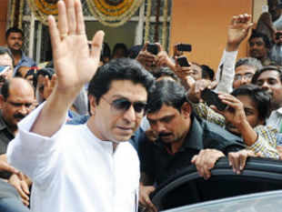 "Raj had allegedly called the February 2012 decision of Bombay High Court refusing him permission to hold rally as ""partisan""."