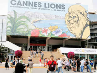 Cannes ad festival: India takes cannes by storm, doubles medal tally