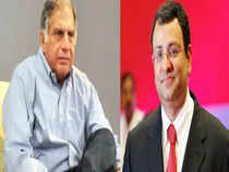 There is a lot of interest around what is being described as Mistry's first serious engagement with senior Chinese bankers after becoming Tata Group chairman.