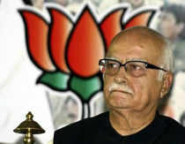 The BJP patriarch was going down memory lane recalling Mookerjee's contribution an argument he has been citing to oppose Narendra Modi's elevation.