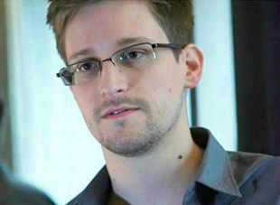 Edward Snowden made fresh claims about America's cyber espionage against China, including intensive hacking attacks on a top university.