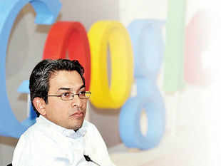 Rajan Anandan, Managing Director, Google India