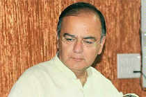 In an obvious dig at the power arrangement of the UPA government, BJP leader Arun Jaitley has said that governance model in India has gone wrong.