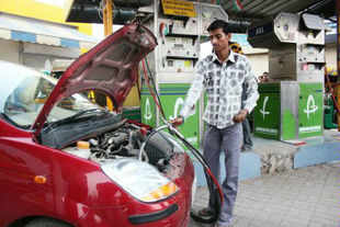 NEW DELHI: Indraprastha Gas Ltd (IGL), the supplier of compressed natural gas (CNG) in Delhi and neighbouring areas, has increased the price of the green fuel by 5% after a weaker rupee made imports costlier.