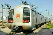 The Global Assessment Report, released by UNISDR has also estimated the loss of revenue as over Rs 4,100 cr if a disaster had struck Delhi Metro in 2012.