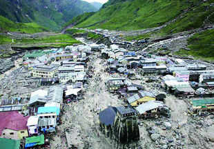 Many companies have contributed to the ongoing rescue and rehabilitation operations in Uttarakhand by sending money, volunteers, setting up camps, providing water and food and despatching their private helicopters for rescue work.