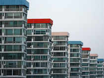 Real estate developers are likely to gain from a fresh burst of interest from NRI buyers who now have to pay less dollars