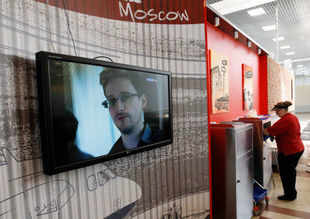 Decision on US whistleblower Edward Snowden could take months: Ecuador