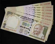 Now that the rupee is trading below 60 to the dollar, Nomura said the chances of govt to implement measures soon have risen.