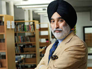 As head of the $1.9 billion Max Group, Singh scouts only for one thing across his businesses, spanning health and life insurance, healthcare, clinical research, specialty films and senior living - perfection.