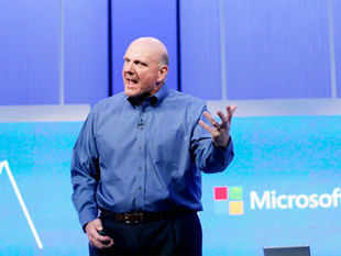 Steve Ballmer, CEO of Microsoft said by passing the comprehensive immigration reform, US Senate took a significant step toward reforming the nation's outdated immigration policies.