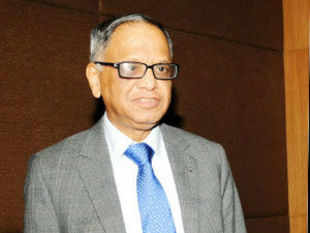 Infosys Executive Chairman N R Narayana Murthy has pitched for a small airport near Electronics City, the biggest hub of Bangalore's IT industry.
