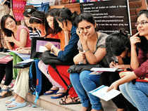 The insane admission cut-offs for Delhi University have only four explanations and difficult solutions.