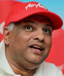 Tony Fernandes, CEO of AirAsia, said he is confident of making the low-cost airline model work in India though many others have failed.