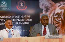 """Talking to reporters on the sidelines of a function here, CBI Director said, """"We will try to file the charge sheet. Our probe is still on."""""""