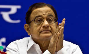 Measures to boost exports on anvil: Chidambaram