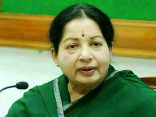 Jaya says Centre trying to benefit Reliance Industries instead of penalising it.