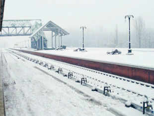 Kashmir's new railway is not merely an engineering feat, but a political, economic and diplomatic one too.