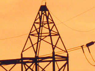 In addition, over 1600 km of power transmission lines in central India have also been taken up on a priority basis as part of the first set of private projects.