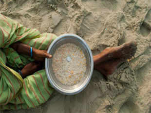 Although one in eight people around the globe still does not have enough to eat, the goal of halving hunger by 2015 is close to being realised.